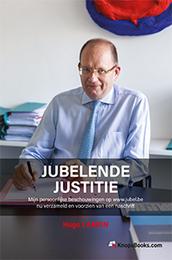 Jubelende justitie
