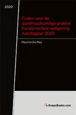 Beeld boekhoudkundige praktijk 2020