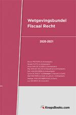 wetgevingsbundel Fiscaal Recht 2020