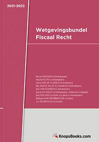202107_kp_wetgevingsbundel fiscaal recht_I_softcover.indd